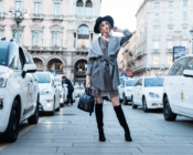 aleksandra di gesaro fashion and blogger photographer