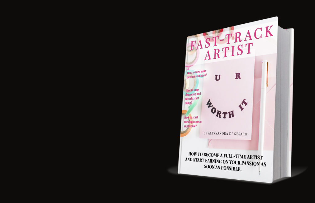 fast track artist