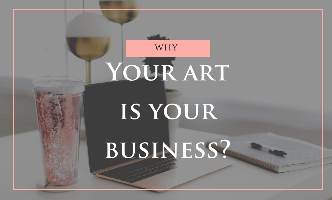 art is your business